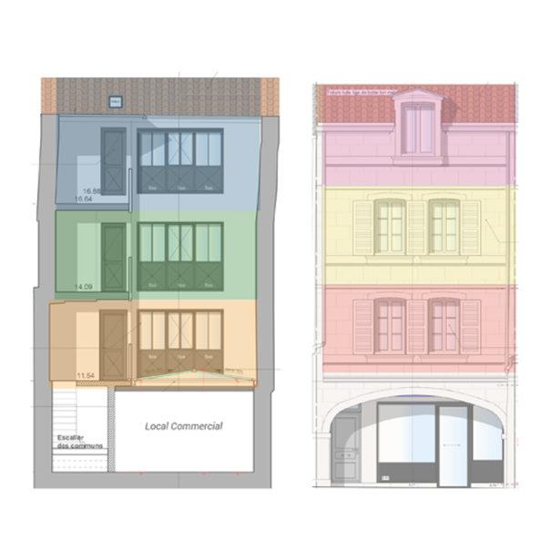 projet-renovation-rehabilitation-immeuble-6-appartements-la-rochelle