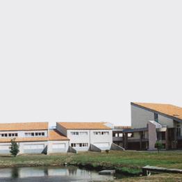 Réalisation et suivi de chantier du lycée de Bourcefranc